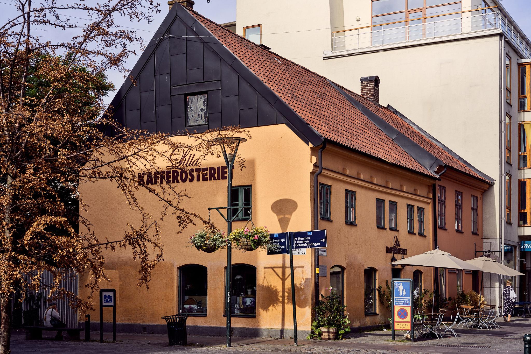 Vstra Klagstorps kyrka - Svenskakyrkan Malm